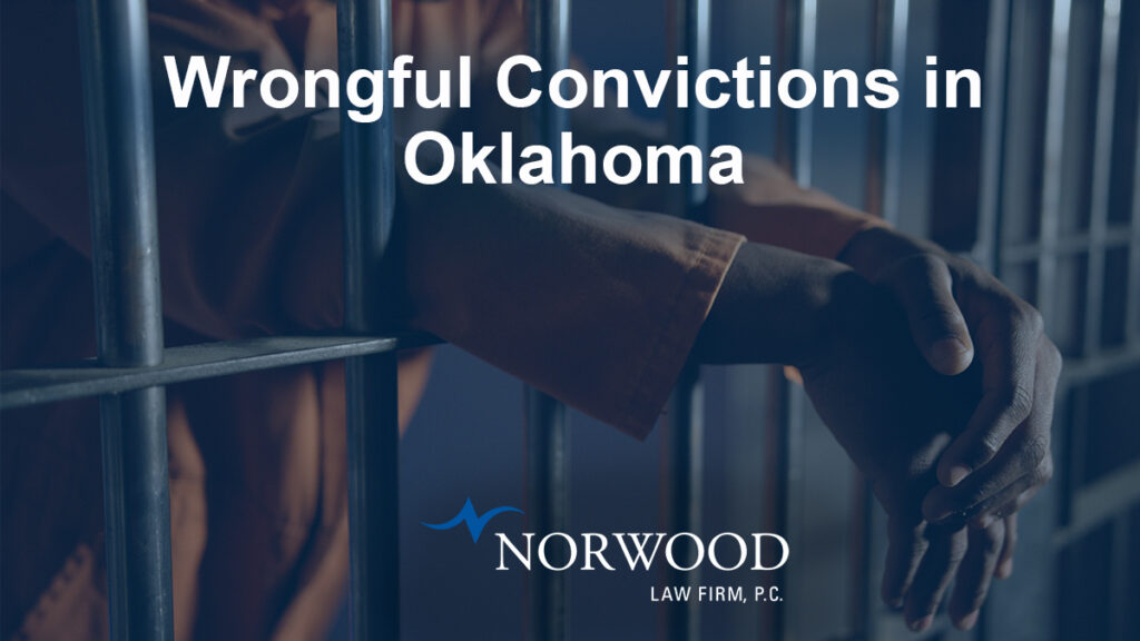 Wrongful Conviction